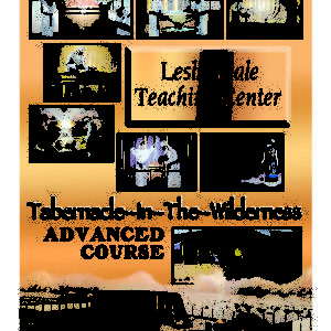 Tabernacle In The Wilderness DVD Set Special Price!