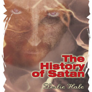 History of Satan 8 Part Series CD